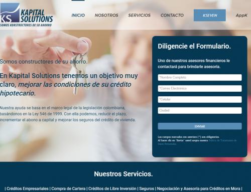 Kapital Solutions