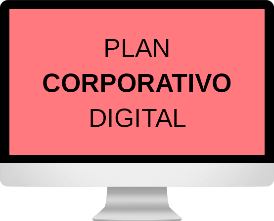 Diseño de Sitios Web Plan Corporativo Digital