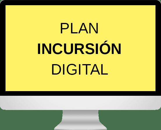 Diseño de Sitios Web Plan Incursión Digital