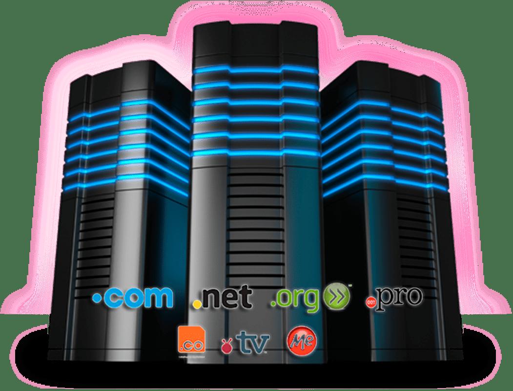 Alojamiento Web Hosting y Dominios