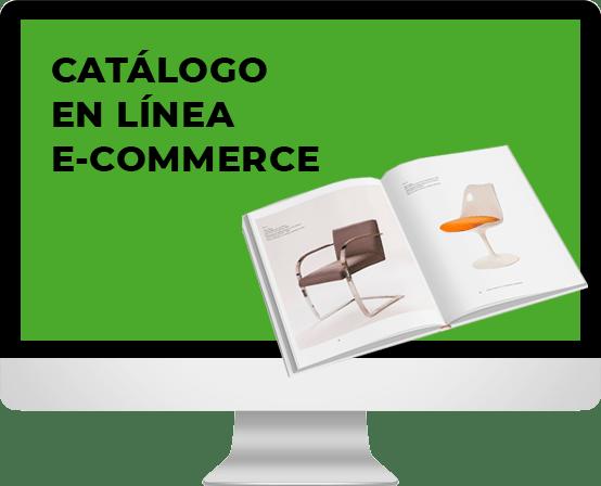 cataologo en línea ecommerce