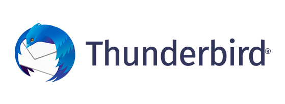 email corporativo thunderbird