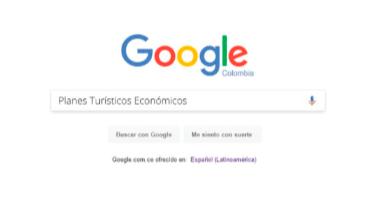 Como funciona google ads - busqueda