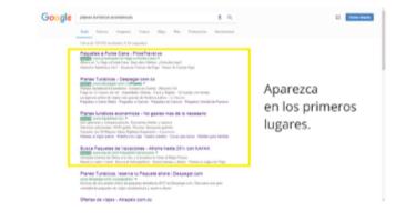 Como funciona google ads - resultados