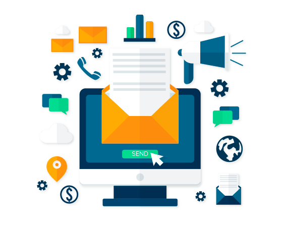 Email Marketing Mail Masivo